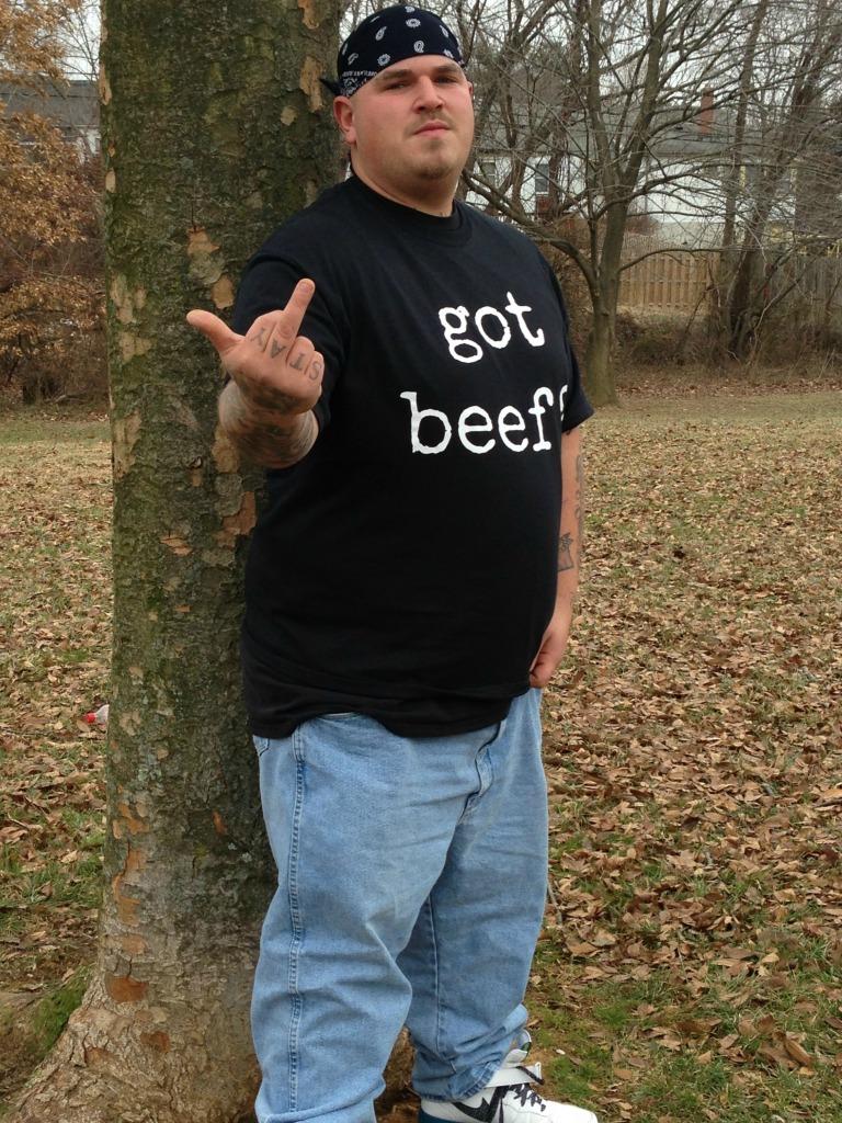 Got Beef T-Shirt