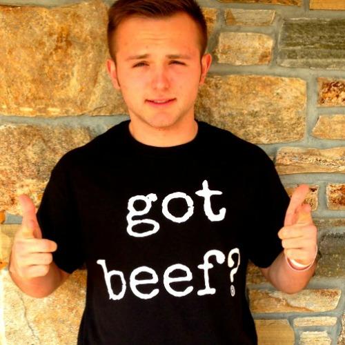 Got Beef ? T Shirt