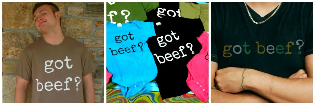 got beef clothing and apparel