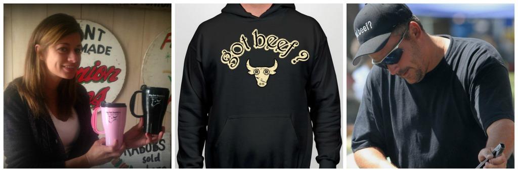 Got Beef? T-Shirts