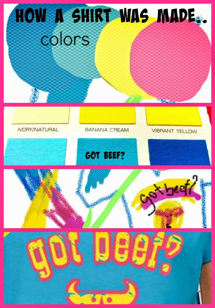 got beef shirts