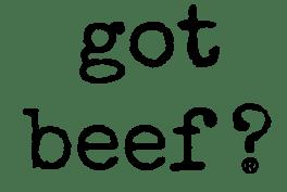 got beef logo bigfatdaddys